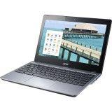 Acer Chromebook C7 C720-3605 11.6 inch Intel Core i3-4005U 1.7GHz