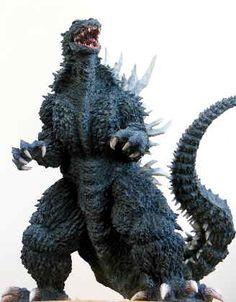 韮沢靖イラストイメージゴジラ Godzilla Costume, King Kong Vs Godzilla, Most Popular Movies, Monster Art, Horror, Illustration Art, Lion Sculpture, Titanic, Creatures