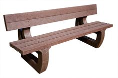 Awesome plaswood bench. Picnic Table, Outdoor Furniture, Outdoor Decor, Bench, Awesome, Projects, Design, Home Decor, Garden Furniture Outlet