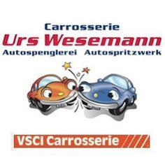 Wesemann AG, Zug, Carrosserie, Spenglerei