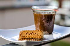 Domácí pomazánka z Lotus sušenek ~ Mangiare squisito ~ Foodblog