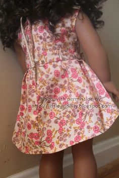 Lissie & Lilly: Photos of 1960s BeForever Floral Peplum Skirt ...