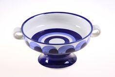 Arabia Finland Finnish Language, Love Blue, Earthenware, Scandinavian Design, Tea Set, Finland, Retro Vintage, Porcelain, Ceramics