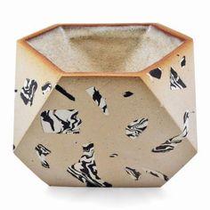 Stoneware with inlaid stoneware, glazed interior. Ceramic Pitcher, Ceramic Clay, Ceramic Pottery, Drip Painting, Modern Ceramics, Contemporary Ceramics, Photo Projects, American Crafts, Art Object