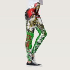 Steiermark Abstrakt Leggings, Design, Fashion, Abstract, Photo Illustration, Moda, Fashion Styles, Fasion