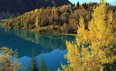 The Issyk Lake Private Tour