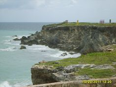 Isle of Women a small island accessible by ferry only off the coast of Cancun Mexico