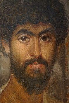 encáustica Alexandria Met