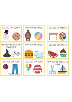 Spanish Lessons, Teaching Spanish, Special Education, Ideas Para, Children, Kids, Homeschool, Language, Games