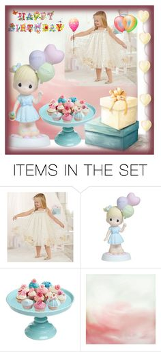 """Precious Moments"" by bren-johnson ❤ liked on Polyvore featuring art"