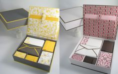 stationery sets: stationery sets by Elum