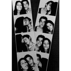 Cute Couples ❤ liked on Polyvore featuring couples