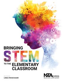 Book - NSTA -PreK-5 -Many resources help you encourage young children to learn about science, technology, engineering, and math (STEM). But only this book of quality STEM experiences was curated by the veteran educator who edits Science and Children, NSTA's award-winning journal for elementary teachers.