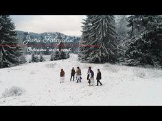 JUNII SĂLAJULUI - Crăciunu' iar-o venit [COLINDA] - YouTube Studio, Youtube, Outdoor, Folklore, Simple Lines, Outdoors, Studios, Outdoor Games, The Great Outdoors