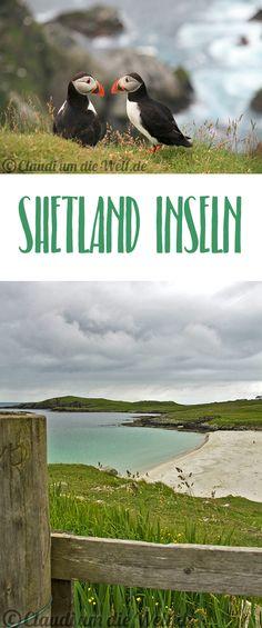 Mein Fazit nach 7 Tagen Roadtrip über die #Shetlands: Menschen, Tiere, Sensationen!