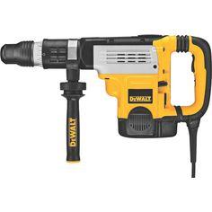 """Dewalt D25763K 2"""" SDS Max Combination Hammer"""