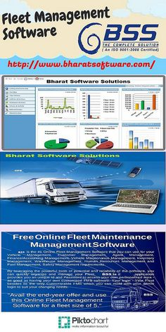 10 Best Fleet Management Software images in 2015 | Software