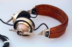 Pioneer headphones - SE L20 vintage