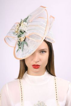 2618 Best Fascinator images in 2019  ae0e203a4f8a