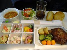 JAL Executive Class