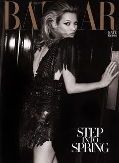 Magazine: Harper's Bazaar