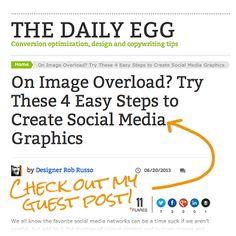 Create Social Media Graphics in 4 Easy Steps