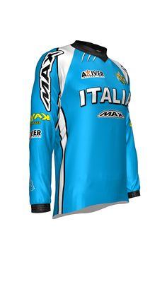 #Pivesso maglia azzurra 2003