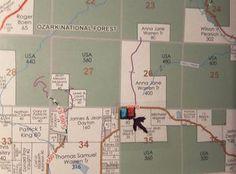 Porter Rd, Ozone, AR 72854 | MLS #17-16 | Zillow