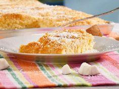 Buttermilch-Kokos-Kuchen - das beste Rezept   LECKER