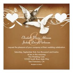 Discount Dealslove birds doves wedding invitationlowest price for you. In addition you can compare price with another store and read helpful reviews. Buy