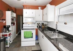 What do you think about this 2 bed house at 134 Warren Avenue Oshawa I found on http://www.Lilypad.ca for $294,900?