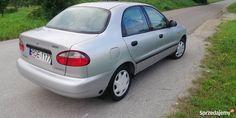 Daewoo Lanos 1999r 1.5+Gaz stan bdb zdrowy ekonomiczny Motors, Korean, Breakfast, Vehicles, Cars, Morning Coffee, Korean Language, Car, Motorbikes