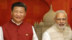 India and China can no longer remain cut away from each other on the great divide of the mighty Himalaya. A cursory glance at geopolitical theatres of the absurd would demonstrate how fragile relat…