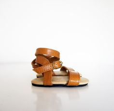 Love Mummahh - Gypsy sandal- Tan