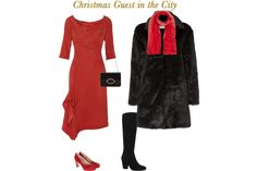 What to Wear – Christmas Day, Home or Away