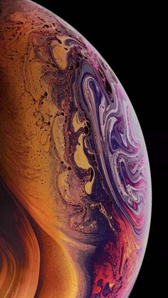 Iphone xs wallpaper by - fb - Free on ZEDGE™ Iphone Lockscreen Wallpaper, Original Iphone Wallpaper, Wallpaper Earth, Apple Logo Wallpaper Iphone, Phone Screen Wallpaper, Live Wallpaper Iphone, Iphone Background Wallpaper, Phone Backgrounds, Wallpapers Android