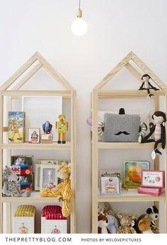 Toy store decor: In Good Company Cape Town! Baby Store Display, Store Displays, Shelf Display, Display Ideas, Boutique Decor, Children's Boutique, Shop Fittings, Kabine, Toys Shop