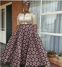 Plus size Outfit Ideas : 24 Gorgeous Kitenge Dresses for Plus Size Women Kitenge Dresses for Plus Size Women Sharing is caring, don't forget to share ! Pedi Traditional Attire, Traditional Dresses Designs, African Traditional Dresses, Latest African Fashion Dresses, African Dresses For Women, African Attire, African Women, Xhosa Attire, Ankara Fashion