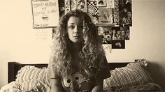 carrie hope fletcher - this is from my favourite classic video of hers! (Awesome Words)
