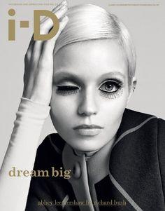 i-D  #magazine