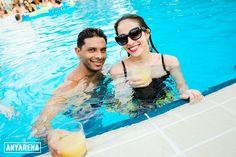 The liveliest Saturday Pool Party in Ho Chi Minh City, Vietnam! SaigonSoul.com