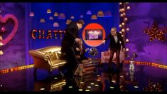 Tom Hiddleston Dancing on Chatty Man! My body was not ready for all those hip thrusts!
