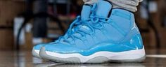 Air Jordan Pantone 11 Releasing This 2014 Holiday (Detailed Look) Sock Shoes, Cute Shoes, Me Too Shoes, Men's Shoes, Roshe Shoes, Nike Roshe, Minions, Sneak Attack, Nike Air Jordans