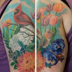 25 Best Austin Tattoo artists images | Amazing tattoos, Awesome ...