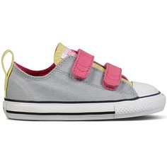 Converse Chuck Taylor All Stars 2V Toddler Shoes