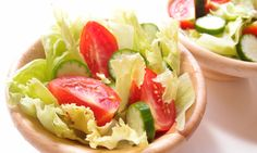 Tips para comer saludablemente.
