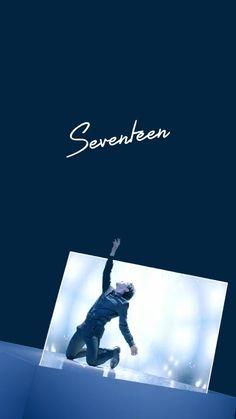 Seventeen Hoshi - Highlight Wallpaper