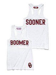 Boomer Sooner! I NEED THIS!