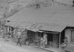 View source image  McDowell County, W Va. coal camp