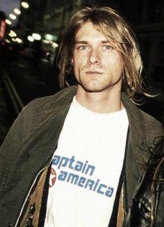 Kurt Cobain: Music Revolutionist